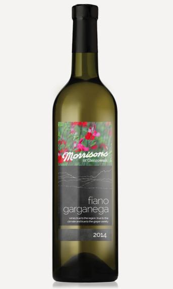 Morrisons 2014 Fiano Garganega