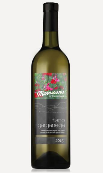 Morrisons 2015 Fiano Garganega