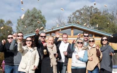 Glenrowan Winemakers Weekend