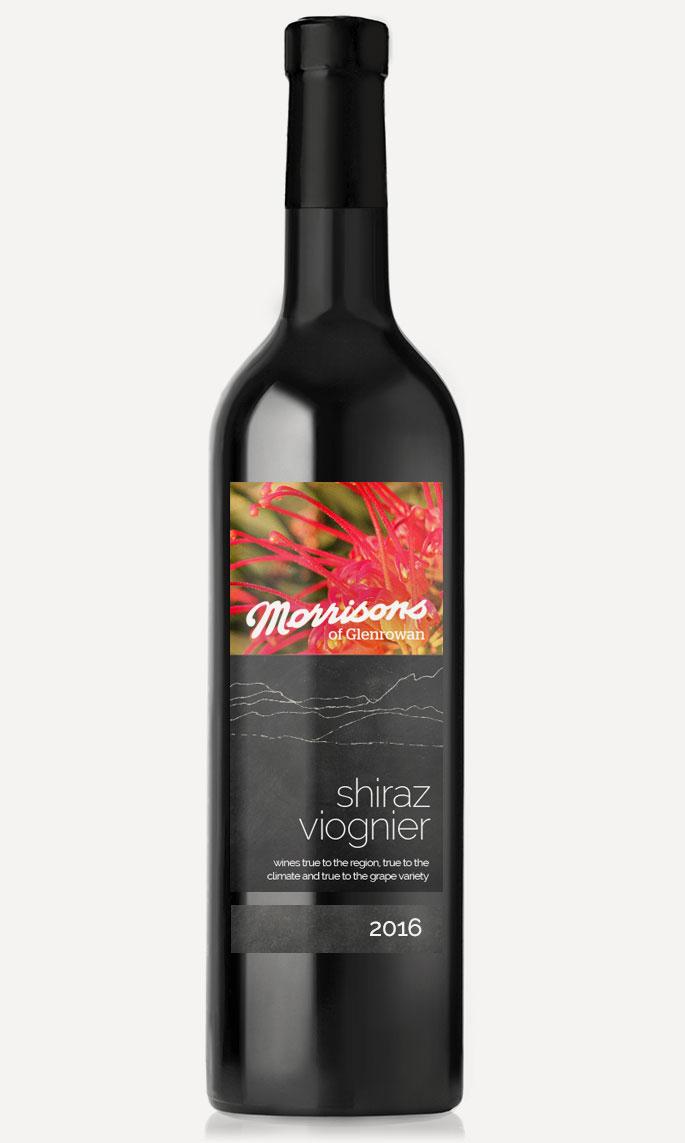 Shiraz Viognier 2016