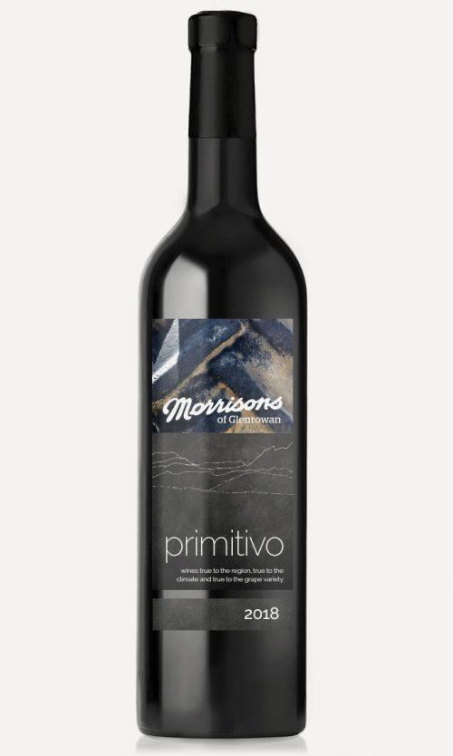 Morrisons of Glenrowan 2018 Primivito