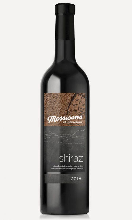 Morrisons of Glenrowan 2018 Shiraz