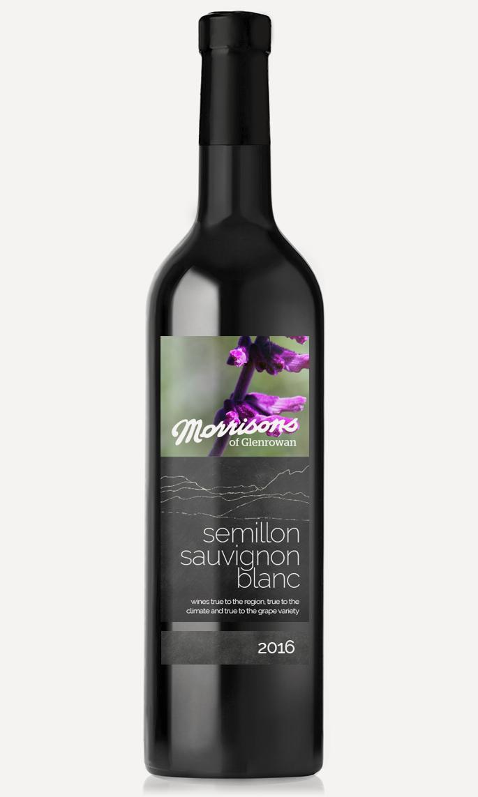 Semillon Sauvignon Blanc 2016