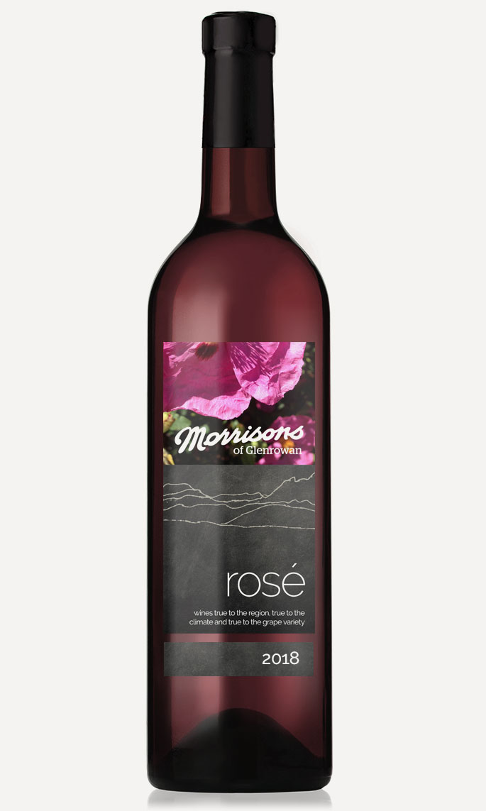 Rosé 2018