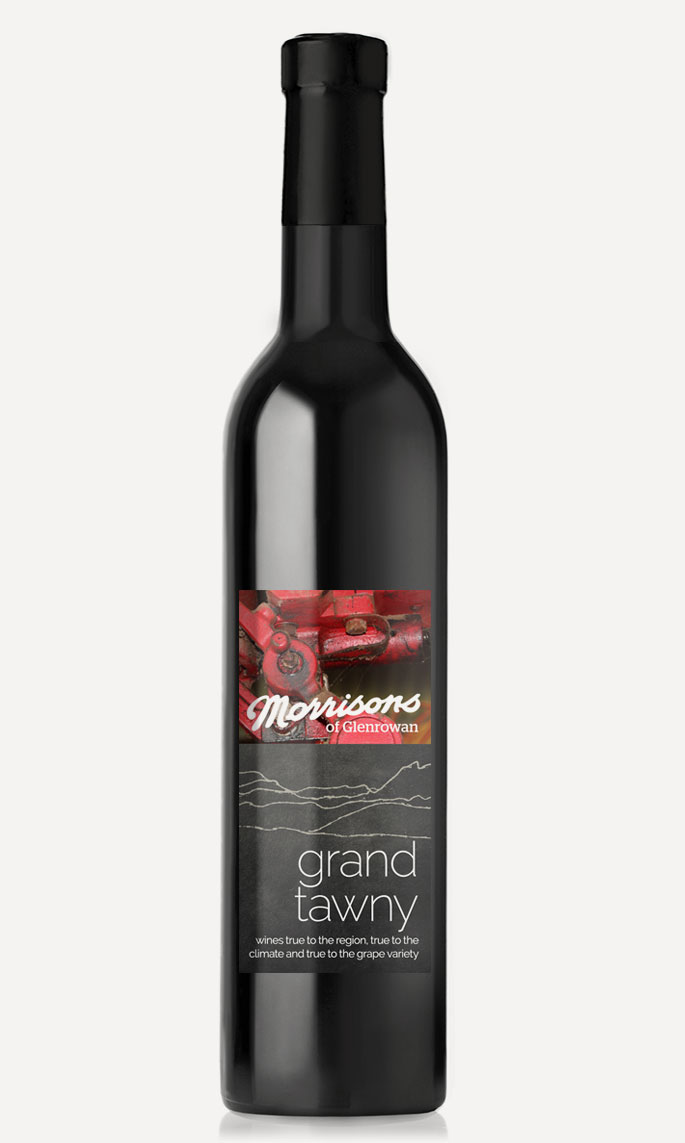 Grand Tawny 500ml