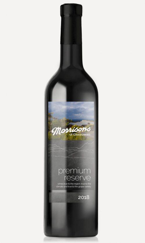 Premium Reserve 2018